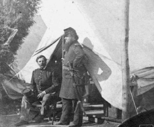 Commanding officers of the 69th Regiment, New York Militia