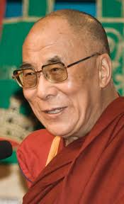 Only Compassion can Transform the World says the Dalai Lama