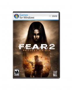 Review: F.E.A.R. 2: Project Origin