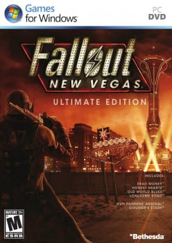 Review: Fallout New Vegas: Ultimate Edition