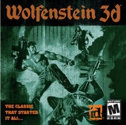 Classic Games Resurrected: Wolfenstein 3D