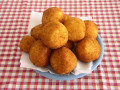 Best Traditional Arancini Recipe for Delicious, Versatile Rice Balls