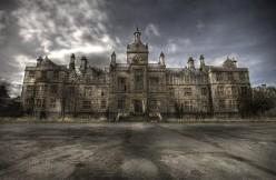 The Asylum - Part 2