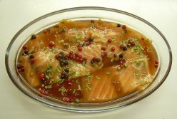 Safety Tips For Marinating Meat and Using Marinades