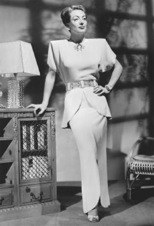 Joan Crawford (Forever)