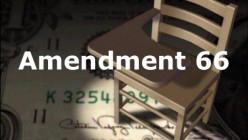 Amendment 66 in Colorado