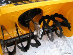 Best Two Stage Snow Blowers for the Money 2014