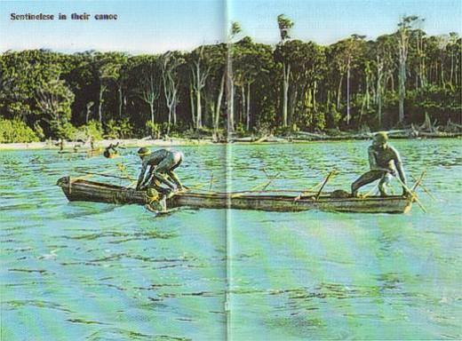 Sentinelese people