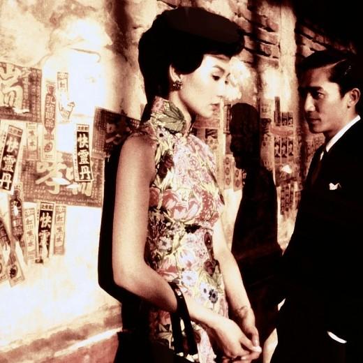 Bringing 1960s Hong Kong to the runway
