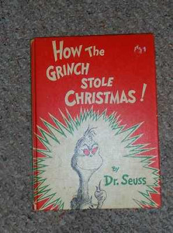 What was your favorite Dr. Seuss book ?