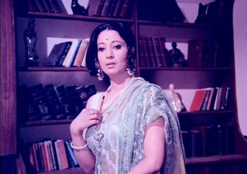Shuchitra Sen - the ultimate Bengali belle