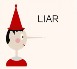 Are there any Advantages of Telling Lies and Not Speaking the Truth