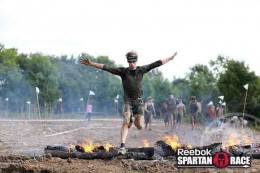 Everything at Spartan Race revolves around having strong core muscles