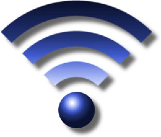 WiFi allows you to move around your house or office without requiring a cable attached from your computer to router. We'll extend the distance that you can move.