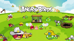 "Have you found yourself hooked on playing the video game ""Angry Birds""?"