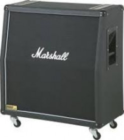 What Are the Best Guitar Amplifier Speakers to Use in a 4x12 Sealed Speaker Cabinet?