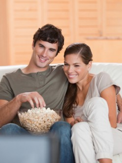 6 Inspirational Movies for Couples