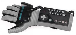 Nintendo PowerGlove, circa 1989