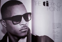 T.I. -CEO Facebook Page Is A Fake!!!!!!