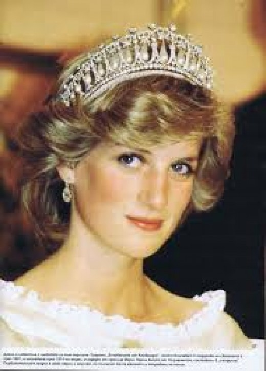 Princess Diana cared greatly for her fellow human beings and raised much money for charity.  But probably her greatest legacy comes from her action to ban the manufacture of landmines world-wide.