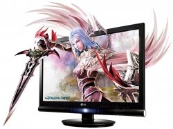 Top gaming monitors will produce eye-popping images both in gaming worlds and in other media as well.