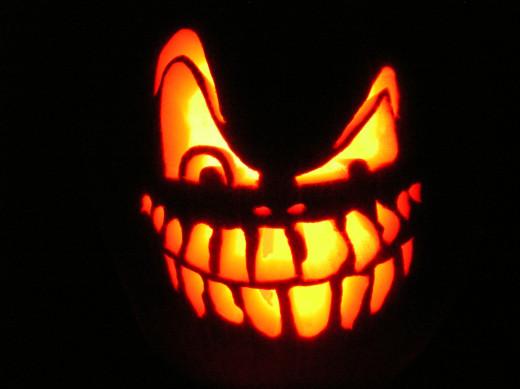 Great halloween pictures