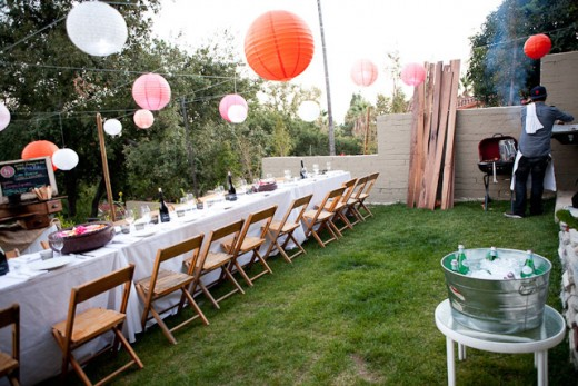 Amazing Engagement Party Themes