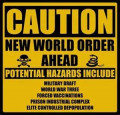 A New World Order (nwo), Coming soon to America .