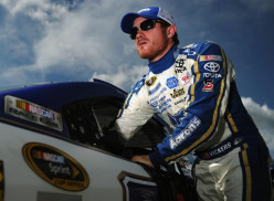 One door closes for Brian Vickers while another one opens for Martin Truex?
