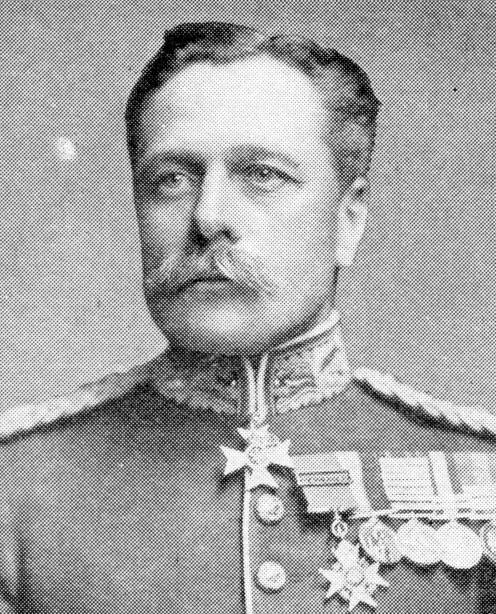 Lt.-Gen. Sir Douglas Haig K.C.B., K.C.I.E., K.C.V.O.