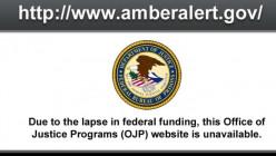 Official Website Notice of Shutdown. Not the program
