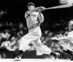 "Joseph Paul ""Joe"" DiMaggio: (November 25, 1914 – March 8, 1999), the Center fielder for the Yankees is perhaps best known for his 56-game a record."