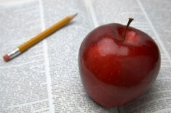 EFL/ESL lesson plans: Writing an article