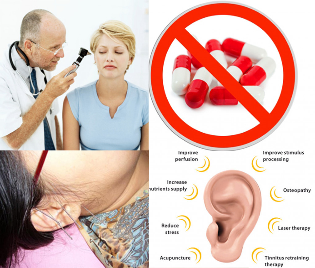 Tinnitus treatment approved by fda