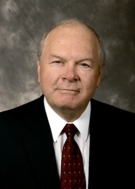 Dr. Robert L. Millet is a professor of ancient scripture and emeritus Dean of Religious Education at Brigham Young University in Provo, Utah
