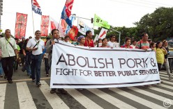Philippine Scene #17 - Pork Barrel: Scams and Abolition Campaign