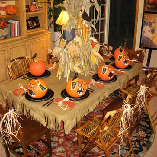 Halloween Event Ideas For Adults: Halloween Party Ideas For Teenagers