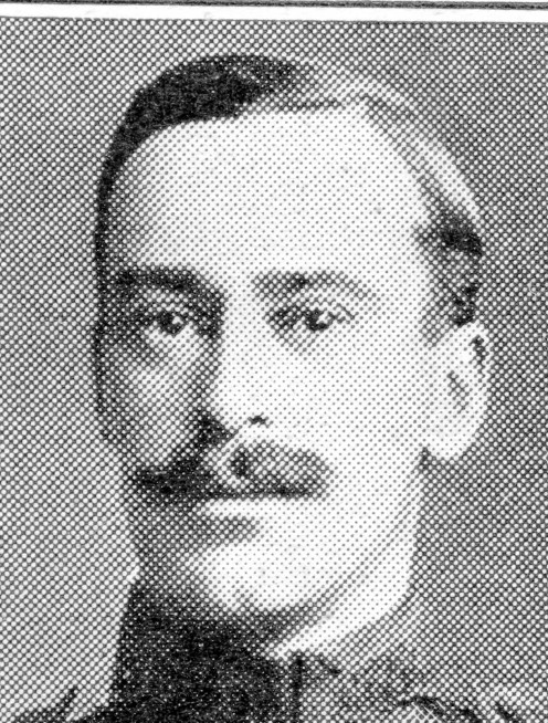Captain the Hon A.E. Mulholland