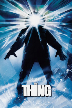 Happy Halloween: John Carpenter's The Thing (1982) review