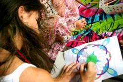 How To Make A Mandala - Kaleidoscopes For Artists