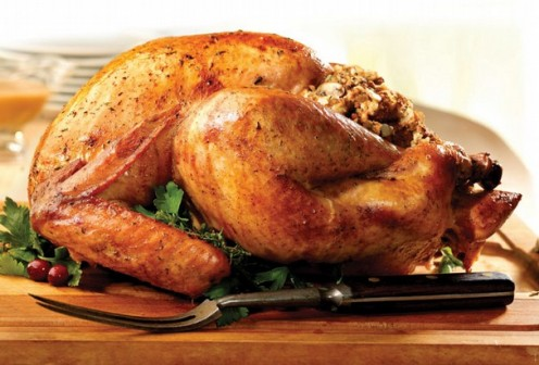 Turkey Roasting Time Calculator and Approximation Formula