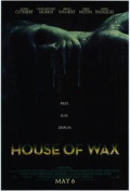 Happy Halloween: House of Wax (2005) review
