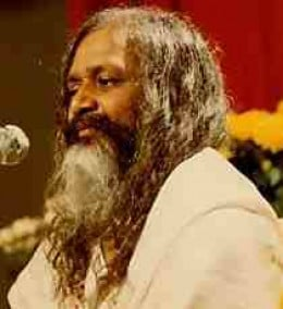 Maharshi - Transcidentel Meditation