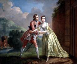 Samuel Richardson and the Rise of the Novel