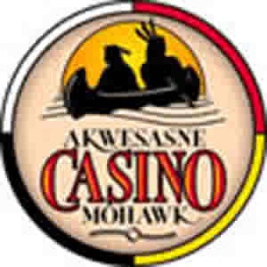 Akwesasne Mohawk Casino Logo