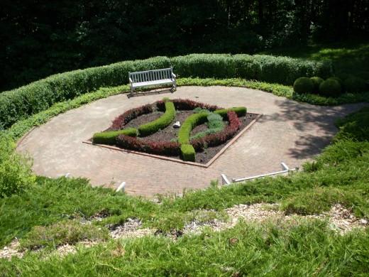 The Minnesota Landscape Arboretum