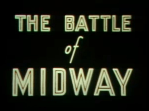 "By Cdr. John Ford, USNR (U.S. Navy ""Battle of Midway"" movie screenshot) [Public domain]"