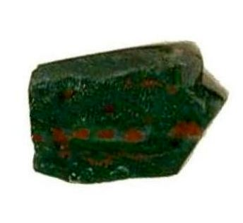 Bloodstone Rock