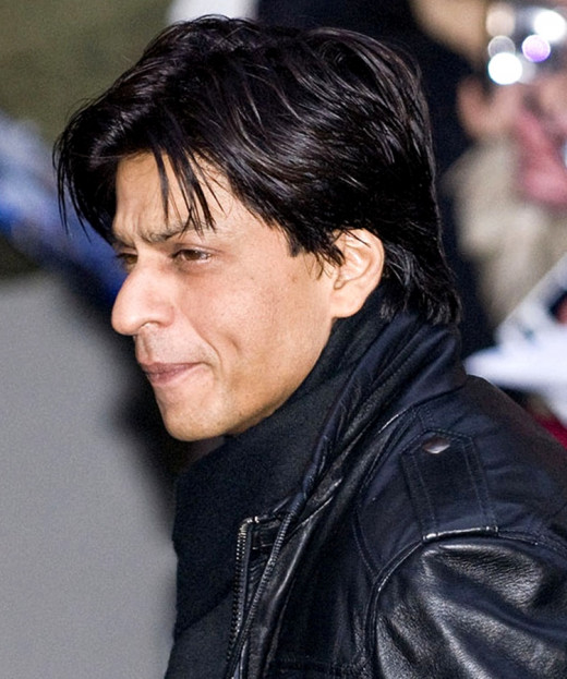Shahrukh Khan at Berlin Film Festival
