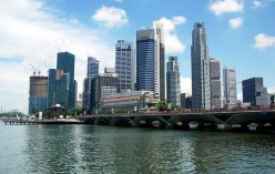 Singapore as an Alternative to Offshore Companies